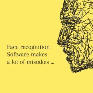 China: So leicht können Fehler bei der Gesichtserkennungs-Software dich zum Gesetzesbrecher abstempeln