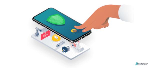 Surfshark VPN Test & Erfahrungen - Leistbarer Anbieter mit vielen Funktionen