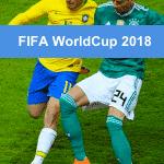 FIFA Cupa Mondială 2018