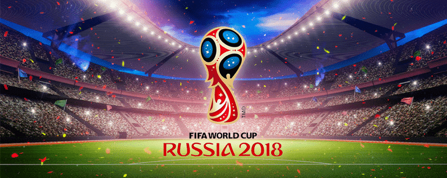 FIFA WorldCup 2018 Russia