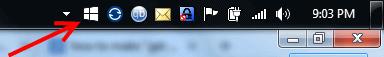 Wie kann man den Windows 10 Installationshinweis abschalten?